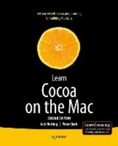 Learn Cocoa on the Mac