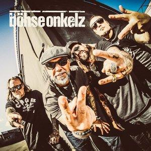 Böhse Onkelz, 1 Audio-CD (Deluxe Edition)