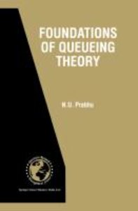Foundations of Queueing Theory
