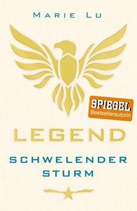 Legend 02. Schwelender Sturm