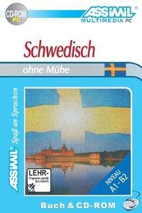 Assimil. Schwedisch ohne Mühe. Multimedia-PC. Lehrbuch und CD-RO