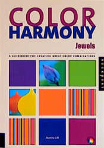 Color Harmony - Jewels