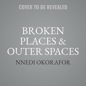 Broken Places & Outer Spaces: Finding Creativity in the Unexpect