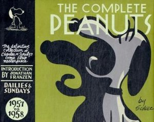 The Complete Peanuts - 1957 to 1958