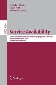 Service Availability