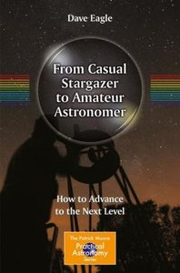 From Casual Stargazer to Amateur Astronomer