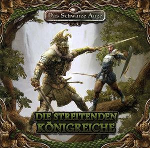 Sphärenklang - Die Streitenden Königreiche Audio CD
