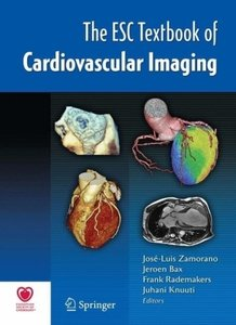 ESC Textbook of Cardiovascular Imaging
