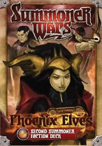 Heidelberger PH110 - Summoner Wars: Phoenix Elves - Second Summo