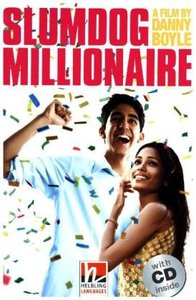 Slumdog Millionaire, mit 1 Audio-CD. Level 5 (B1)
