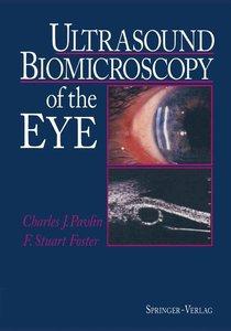 Ultrasound Biomicroscopy of the Eye