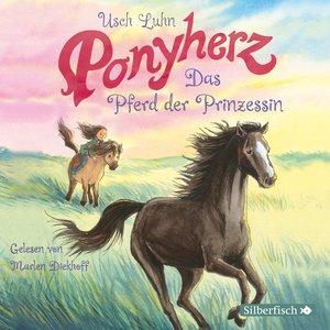 Ponyherz 04: Das Pferd der Prinzessin