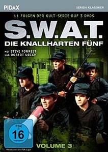 S.W.A.T. - Die knallharten Fünf