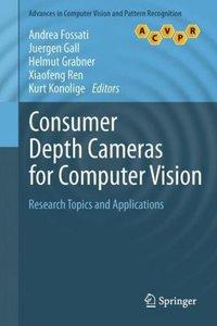 Consumer Depth Cameras for Computer Vision