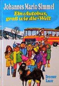 Ein Autobus, groß wie die Welt
