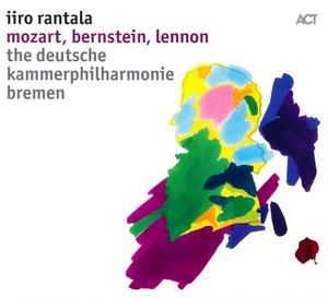Mozart,Bernstein,Lennon