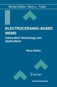 Electroceramic-Based MEMS