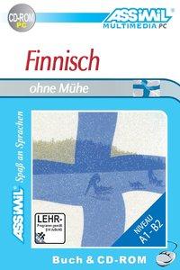 Assimil. Finnisch ohne Mühe. Multimedia-PC. Lehrbuch und CD-ROM