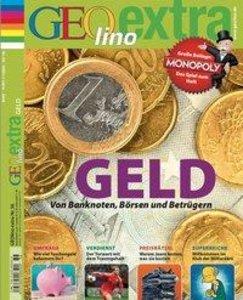 GEOlino extra Geld und Wirtschaft