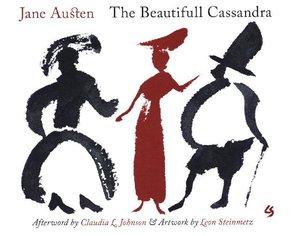 Beautifull Cassandra
