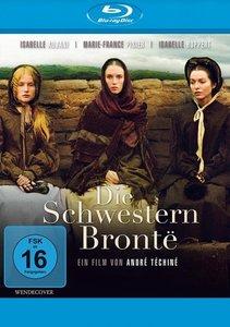 Die Schwestern Bronte, 1 Blu-ray