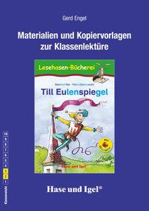 Begleitmaterial: Till Eulenspiegel / Silbenhilfe
