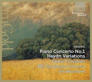 Klavierkonzert 1/Haydn Variations