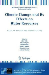 Climate Change and its Effects on Water Resources