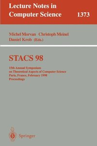 STACS 98