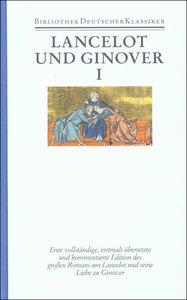 Lancelot und Ginover. Prosalancelot I und II