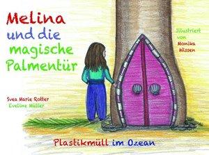 Melina und die magische Palmentür