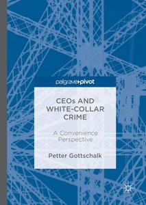 CEOs and White-Collar Crime