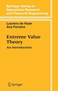 Extreme Value Theory