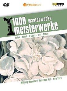 1000 Meisterwerke: Whitney Museum of American Art - New York