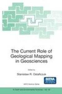 The Current Role of Geological Mapping in Geosciences