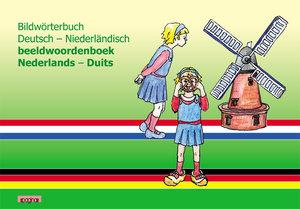 Bildwörterbuch Deutsch - Niederländisch, beeldwoordenboek Ned