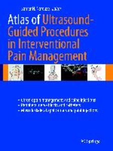 Atlas of Ultrasound-Guided Procedures in Interventional Pain Man
