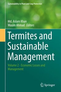 Termites and Sustainable Management