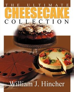 The Ultimate Cheesecake Collection