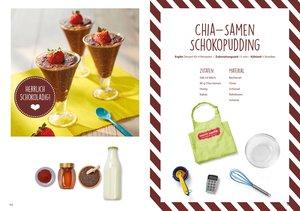 Kinderleichte Becherküche - Gesund & Lecker (Band 6). Mit Messbe