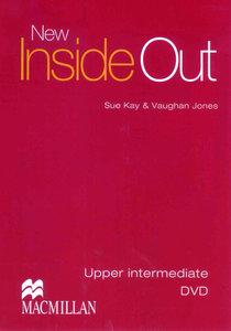 New Inside Out. Upper-Intermediate