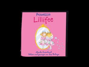 01-0058 Tonie-Prinzessin Lillifee - Prinzessin Lillifee