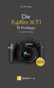 Die Fujifilm X-T1