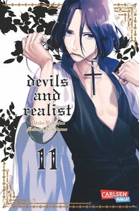 Devils and Realist, Band 11