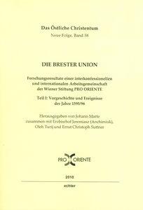 Die Brester Union