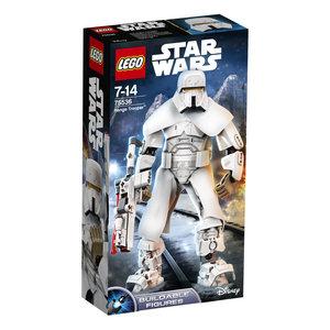 SW Actionfigur Confi. 2