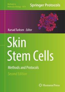Skin Stem Cells