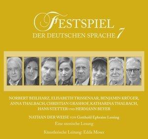 Festspiel der deutschen Sprache 7. Nathan der Weise.