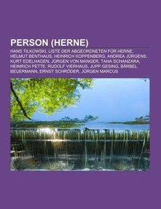 Person (Herne)