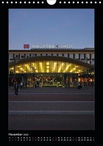Bochum (Wandkalender 2019 DIN A4 hoch)